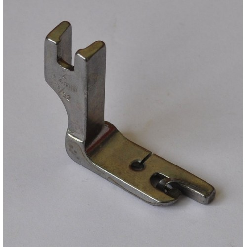 KH 120938 лапка для подрубки (подгибки) края 3/32 2.4 мм