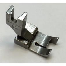 KH 12463HR (P815) лапка для отстрочки правая 5/16 8 мм