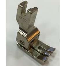 KH CL30 лапка подпружиненная левая 3 мм