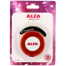 Alfa AF-3428 сантиметр-рулетка 300 см
