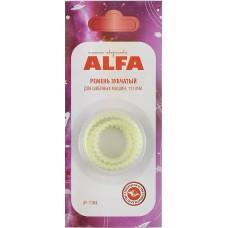 Alfa AF-1104 ремень 111 мм