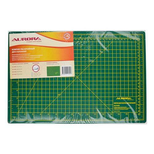Aurora AU-A2 коврик раскройный 45-60 см