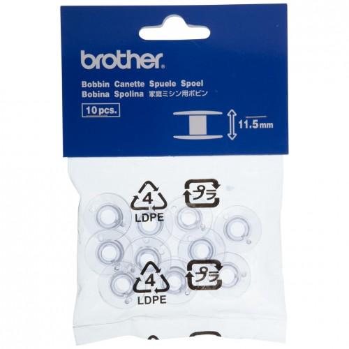 Brother XA5539-151 шпульки NX