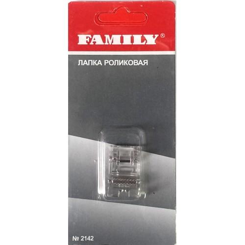 Family 2142 лапка роликовая