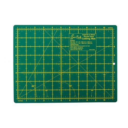 Hemline ER4093 коврик раскройный 22-30 см
