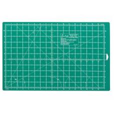 Hemline ER4103.MAT коврик раскройный двухсторонний 30-47 см