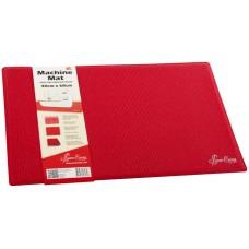 Hemline ER905.RED коврик для машины