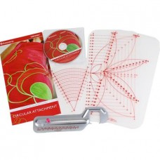 Husqvarna 920344-096 набор для круговой вышивки