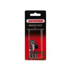 Janome 200313005 лапка для окантовки бейкой горизонтальный челнок