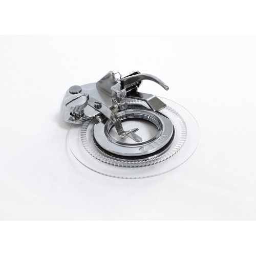 Janome 207712009 устройство для круговой вышивки