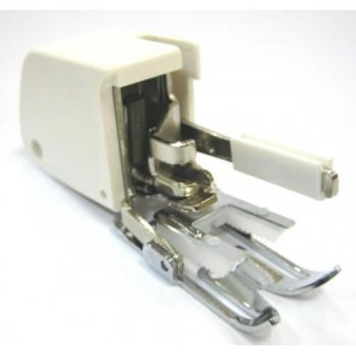 Janome 214501005 лапка верхний транспортер горизонтальный челнок