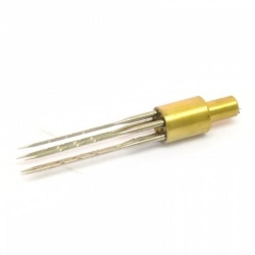 Janome 725607104 иглы для фильцевания для иглопробивной машины с держателем