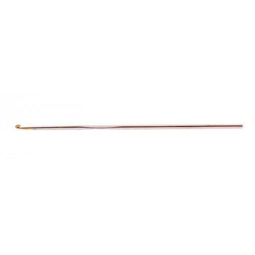 KnitPro 30763 крючок для вязания 1 мм Steel