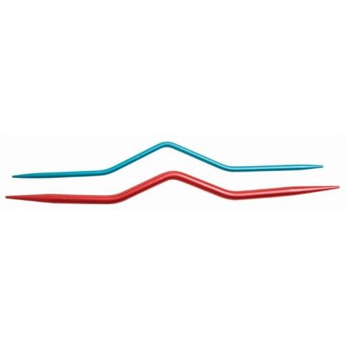 KnitPro 45501 спицы вспомогательные для кос 4 мм 2.5 мм