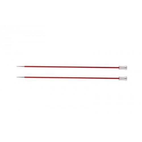 KnitPro 47233 спицы прямые 25/2.5 Zing