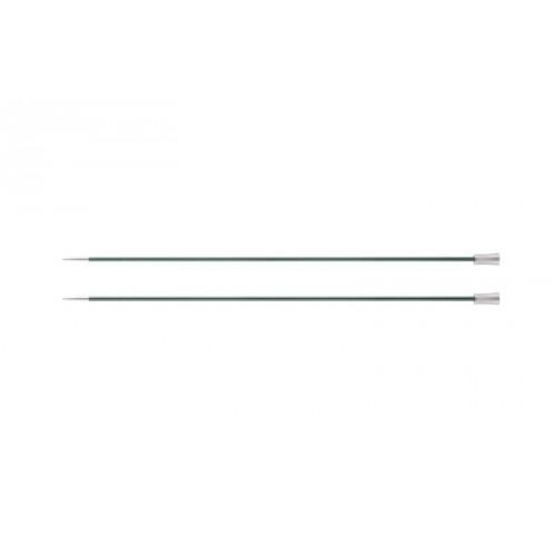 KnitPro 47235 спицы прямые 25/3 Zing