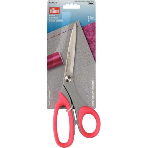 Prym 610523 ножницы для шитья 21см