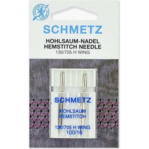 Schmetz иглы для мережки 100 2шт