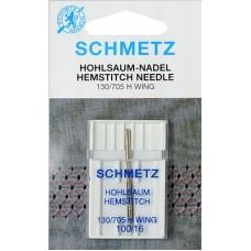 Schmetz игла для мережки 100