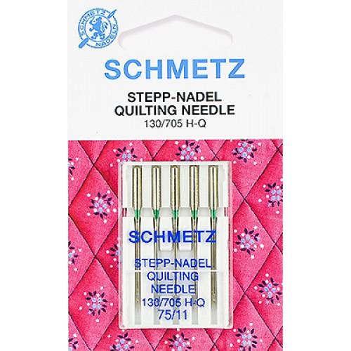 Schmetz иглы для квилтинга 75