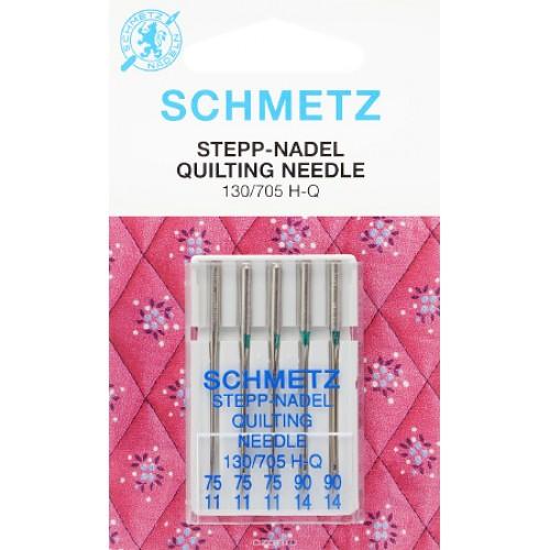Schmetz иглы для квилтинга 75-90