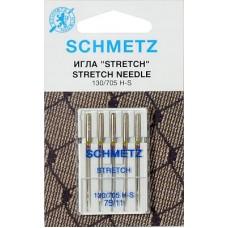 Schmetz иглы для трикотажа 75