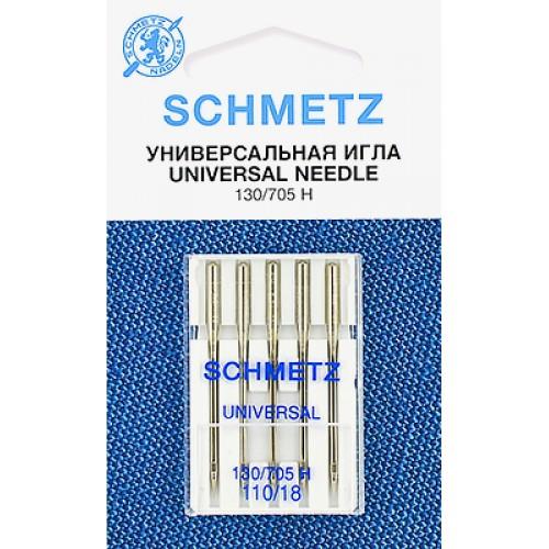 Schmetz иглы универсальные 110