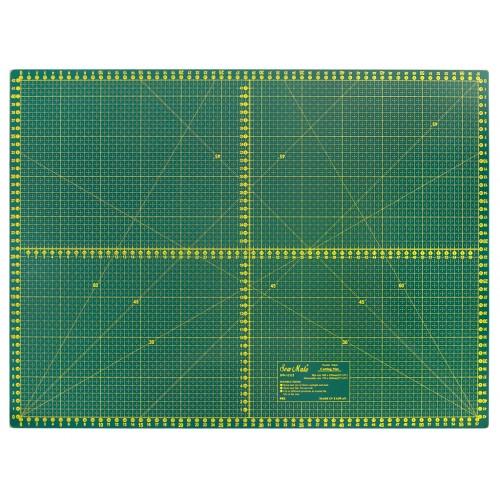 Sew Mate DW-12122 коврик для пэчворка 45-60 см