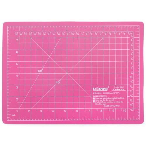 Sew Mate DW-12124(AC) коврик для пэчворка 22-30 см