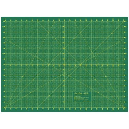 Sew Mate DW-12123 коврик для пэчворка 30-45 см