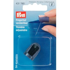 Prym 431790 Напёрсток для длинных ногтей