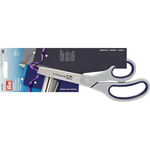 Prym 610553 ножницы универсальные 25 см