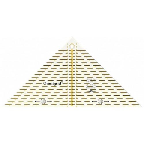 Prym 611313 треугольник для пэчворка 1/4