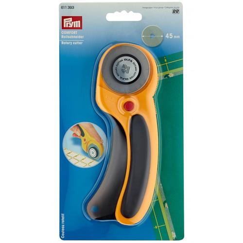 Prym 611393 дисковый раскройный нож 45 мм