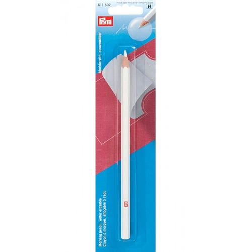 Prym 611802 маркировочный карандаш белый