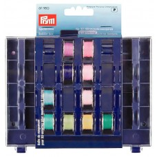 Prym 611980 Коробка для 32 шпулек