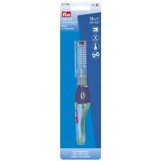 Prym 611992 Масленка-карандаш с очищенным маслом, 12 мл