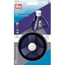 Prym 673130 Тренога, инструмент для установки непришиваемых кнопок, клепок, люверсов