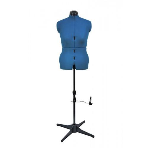 Adjustoform FG945c Tailormaid Sapphire Blue манекен женский 46-56