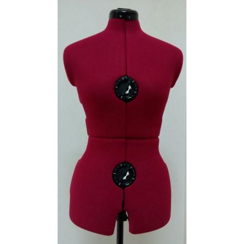 Adjustoform FG948c Tailormaid Crimson манекен женский раздвижной 42-52