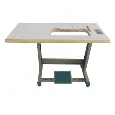 Aurora стол стандартный для оверлока со встроенным мотором