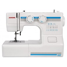Janome My Style 102