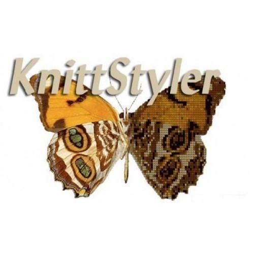 KnittStyler USB ПО для электронных вязальных машин