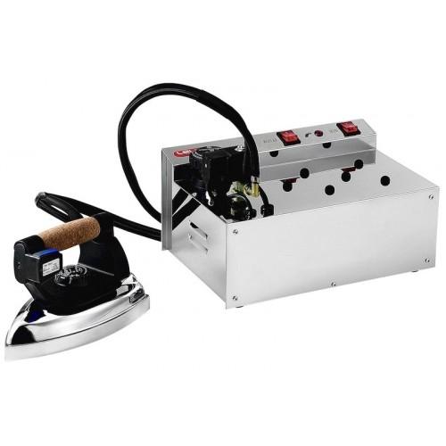 Lelit PS 05/B парогенератор с утюгом