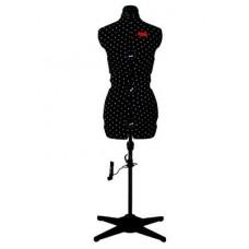 Prym 611752 Polka Dots манекен женский 42-50