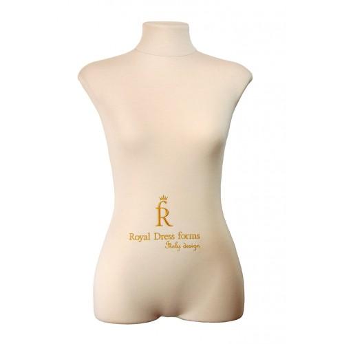 RDF Christina манекен женский мягкий 46