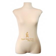 RDF Christina манекен женский мягкий 48
