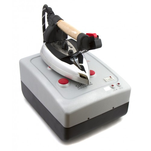 Silter Simurg SMG/MN 1000 парогенератор с утюгом