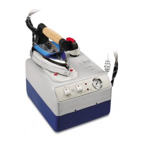 Silter Super Mini 2002 парогенератор с утюгом