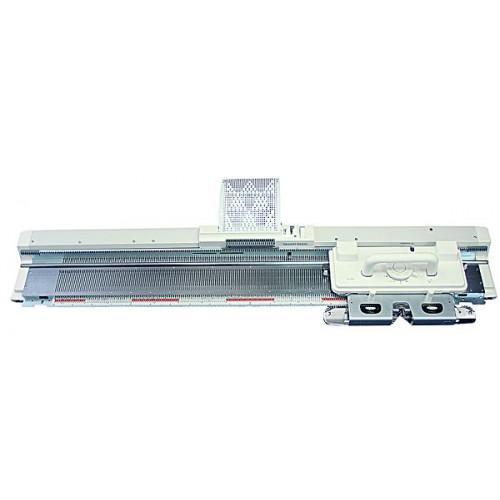 Silver Reed SK280 верхняя фонтура перфокарточной вязальной машины
